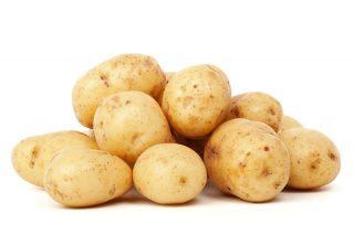 Patatesin Sizi Şaşırtacak 15 Harika Faydası Tarifi