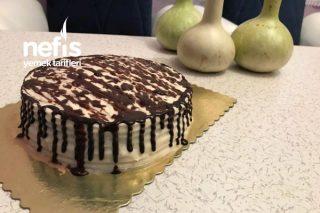 Yaş Pasta (Hazırdan Farksız) Tarifi