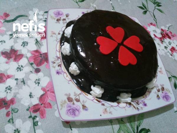 Black Sunday Pastası ( Kara Pazar Pastası)