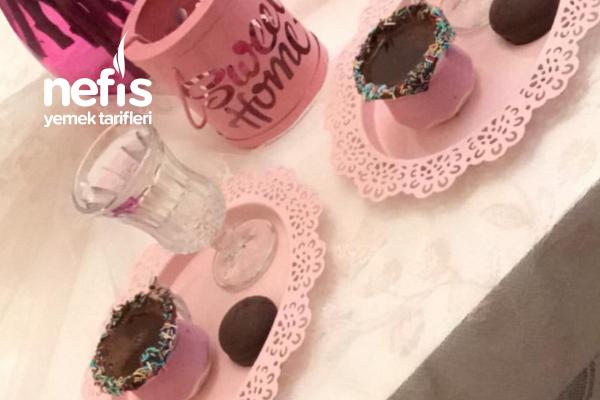 Çikolatalı Sodalı Türk Kahvesi Tarifi