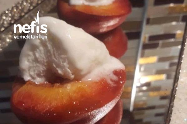 Karamelize Meyve Tarifi