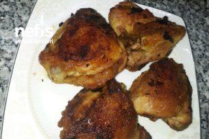 Mangal Tadında Tavuk Incik Tarifi