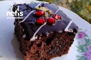 Çikolata Rüyası ️ Tarifi