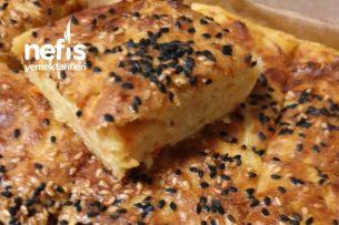 Kolay Ve Pratik Patates Böreği Tarifi