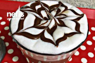 Sıcak Kahve (Ev Yapımı Makiyato) Tarifi