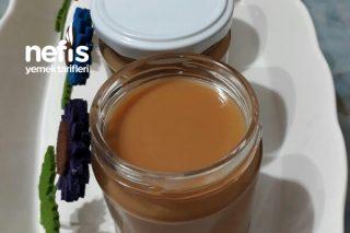Süt Reçeli (Tam Kıvamında) Tarifi