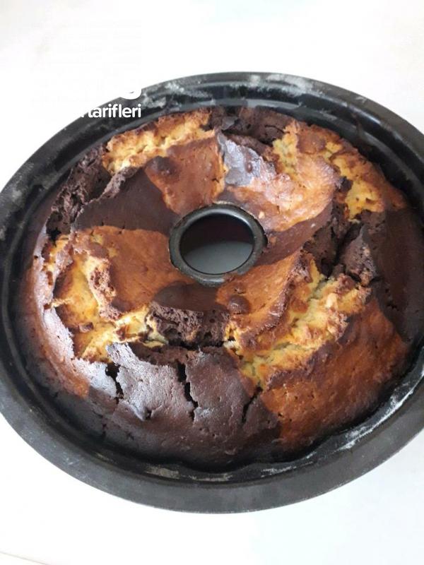 İkili Kek