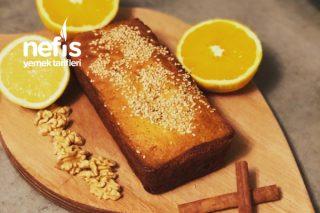 Şekersiz Kuru Meyveli Kek (Healthy Cake) Tarifi
