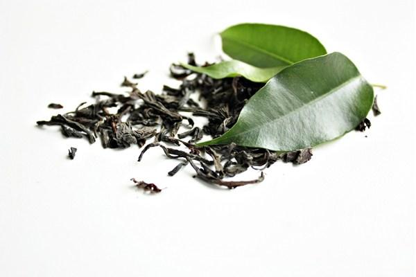 yeşil çay kaç kalori