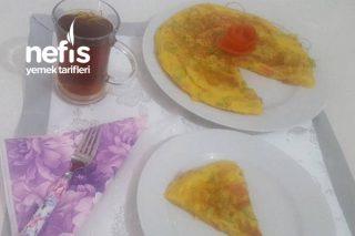Pazar Kahvaltısı İçin 10 Dakikada Hazırlayın 1 Dakikada Bitsin (Videolu) Tarifi