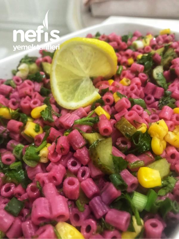 Pembiş Salata