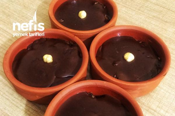 Supangle (Yumurtasız) Tarifi
