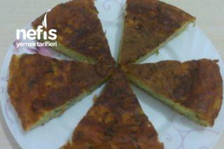 Tavada Yumuşacık Patatesli Börek Tarifi