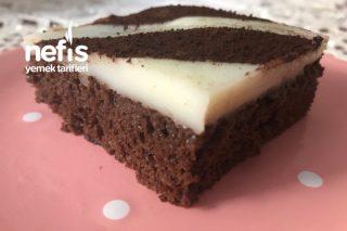 7 Kaşık Pastası Tarifi