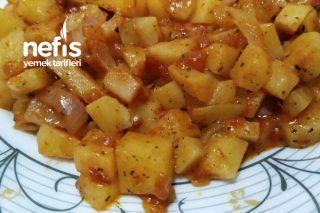 Lezzetli Patates Yemeği Tarifi