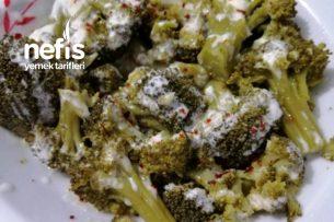 Brokoli'yi Sevdiren Tarif Tarifi