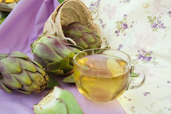 enginar çayı faydaları