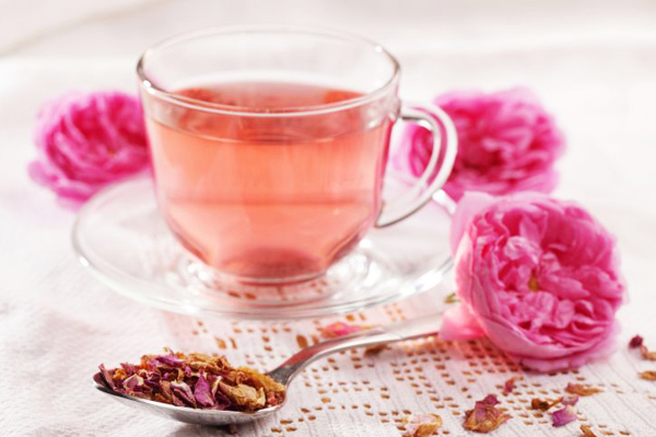 Gül Çayının 10 Harika Faydası, Nasıl Yapılır?