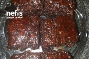 Islak Kek ( Browniden Farkı Yok) Tarifi