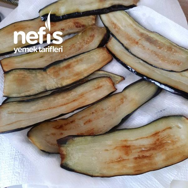 Patates Yatağında İslim Kebabı