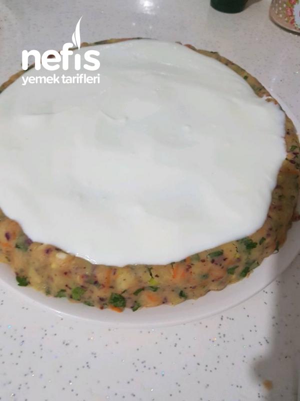 Komos Patates Salatasi