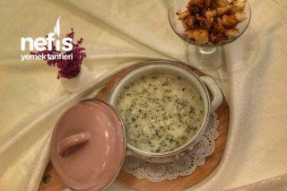 Yayla Çorbası (Yoğurt Çorbası ) Tam Kıvamında Tarifi
