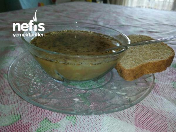 Diyet Çorbam(metabolizma Hızlandırır)