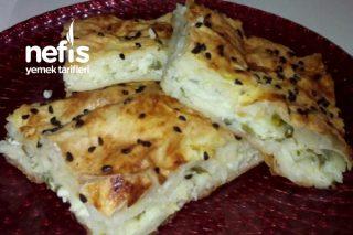 Tulum Peynirli Börek Tarifi