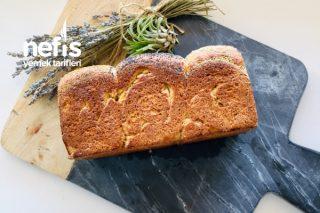 Ekşi Mayalı Tam Buğday Unlu Tost Ekmeği Tarifi