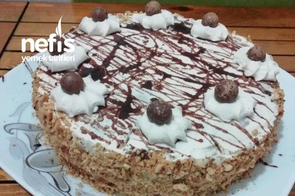Latteli Kolay Pasta Tarifi