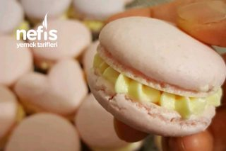 Makaron (Macaron) Tarifi