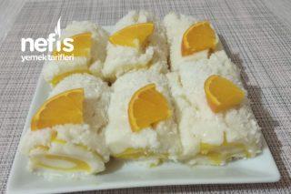 Portakallı Sultan Sarması Tarifi