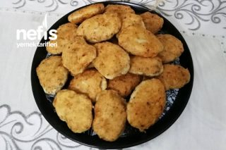 Tavuk Göğsünden Köfte Tarifi