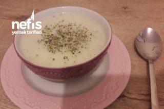 Yoğurtlu Buğday Çorbası (Yumurtasız) Tarifi