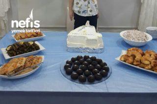 Ayberk ' in 4. Yaş Doğum Günü Tarifi