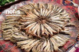 Hamsi Tava (Pişirme Kağıdında) Tarifi