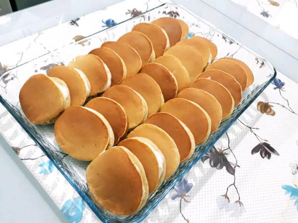 Muzlu Süt Burger