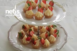 Pastane Tartoleti