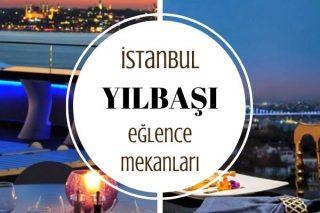 İstanbul'un En İyi 15 Yılbaşı Programı Tarifi