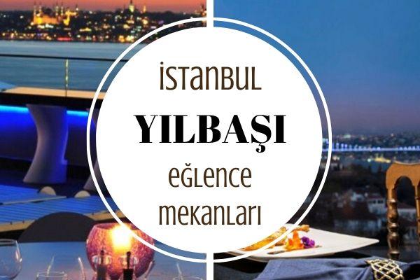 İstanbul'un En İyi 15 Yılbaşı Programı 2020 Tarifi