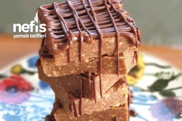 Çikolatalı Helva Tarifi