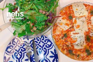 Hızlı Öğle/Akşam Yemeği Fikri -1 Tarifi