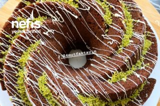 Yüzde Yüz Kabaran Kakaolu Kek (Mutlaka Deneyin) Tarifi