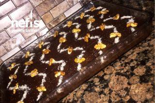 Brownie Kek (Islak Kek ) Tarifi