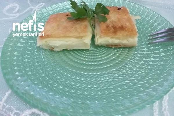 Evde Adana Böreği Tarifi