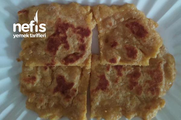 Bebişlerimize Doyurucu Omlet (+7) Tarifi