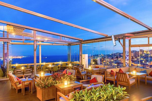 cvk hotels and resorts