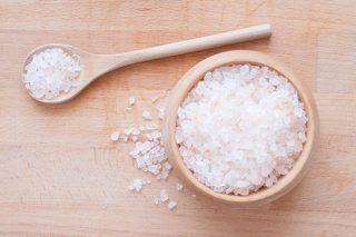 Kristal Tuz Nedir? 6 Faydası ve Kullanımı Tarifi