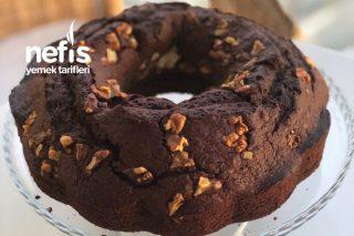 Nutellalı Kek Tarifi
