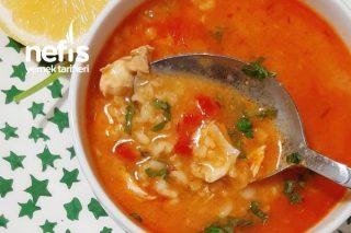 Bulgur Çorbası Tarifi